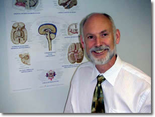 Neurologist Patrick Hogan, MD