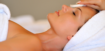 Advanced skin care treatments for all types.