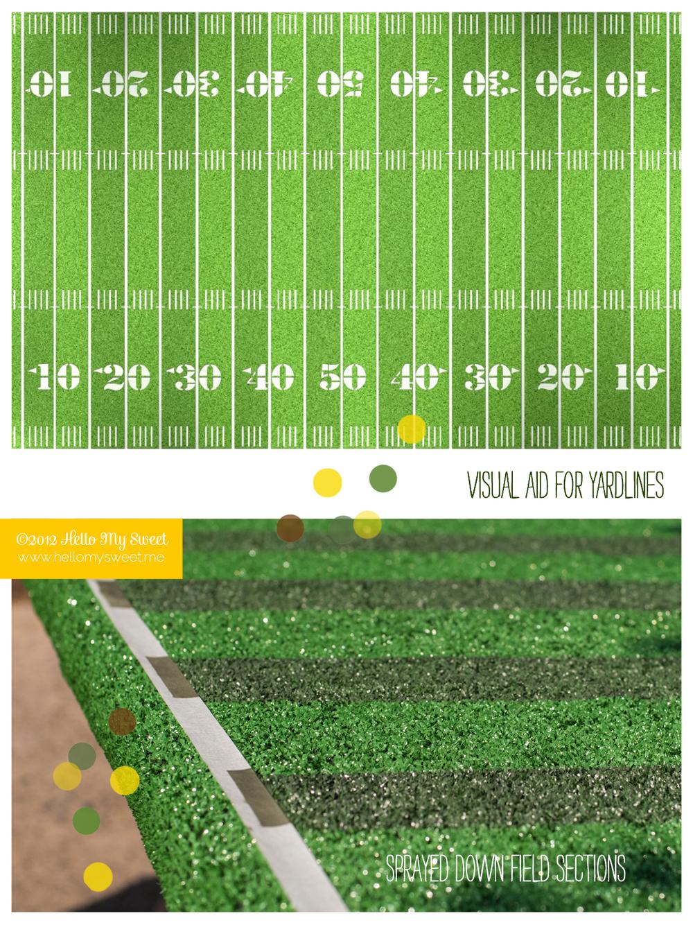Football Field Carpet Vidalondon