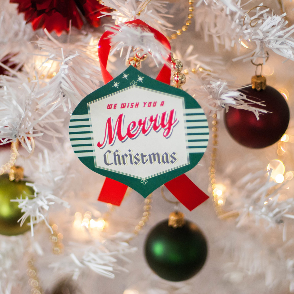 Retro Mad Men Classic Christmas Party — Hello My Sweet