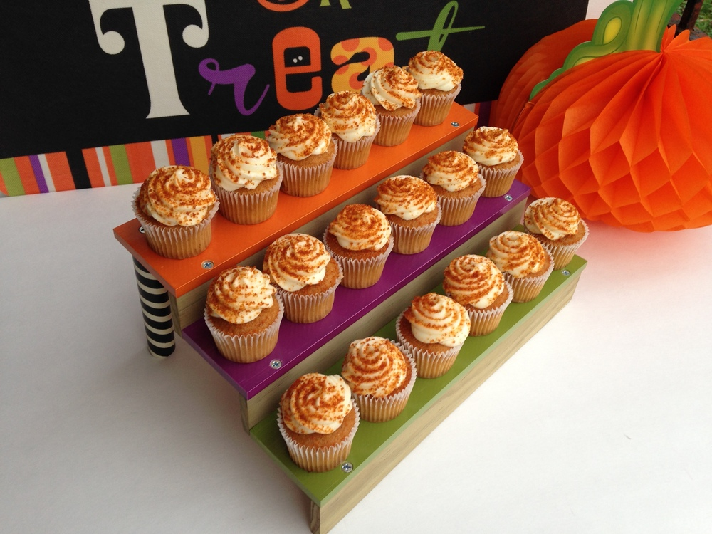 whimsical halloween party decor