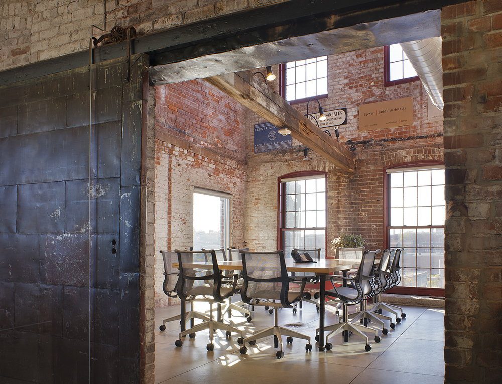 Tower Conference Room