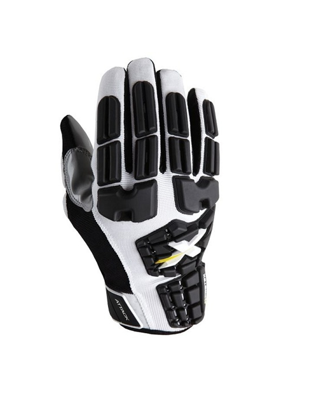 "We've been covering XProTex's great padded, protective batting gloves for years. They've always been among our favorite product line. When they let us know they had developed a glove for football players, our first thought was, ""Of course! That's a great idea!"" from sportsproductreview"