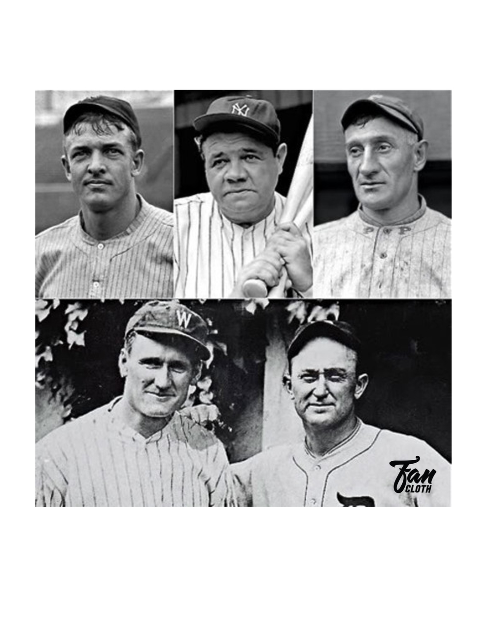 """""""Cerebral Sports has started thinking about Baseball now that most MLB teams are holding their annual fan conventions. Mock drafts are always so much fun so we have decided to take every player in baseball history and broke them down into 4 different teams after a comprehensive draft. Teams will have a total roster of only 14 players. The basis is pretty simple teams can choose 4 man rotations combined with a closer. And yes ladies and gentleman the designated hitter (DH) will be used. So lets look to see who has the best team on paper"""" see morecerebralsports.sportsblog"""