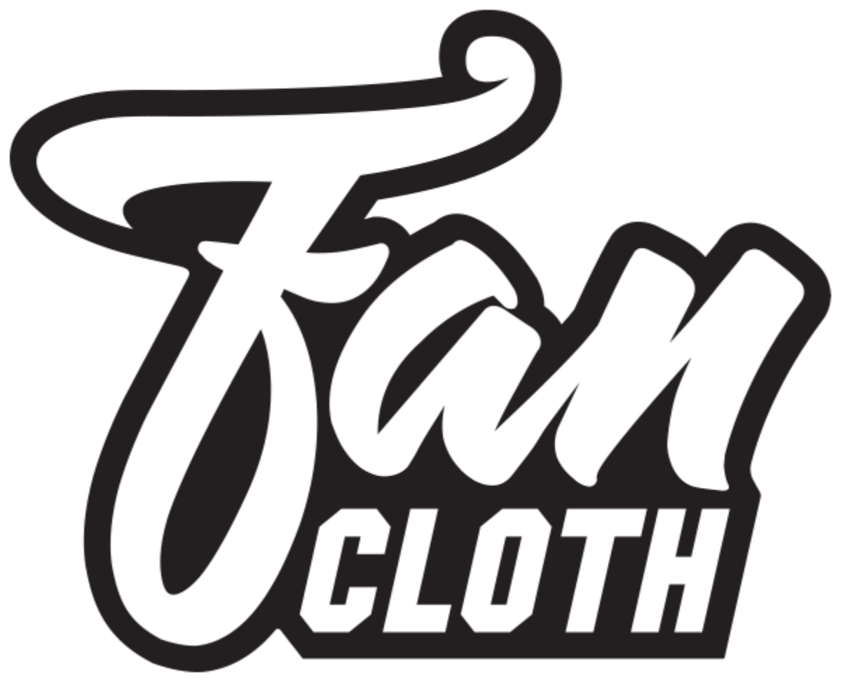 FAN CLOTH