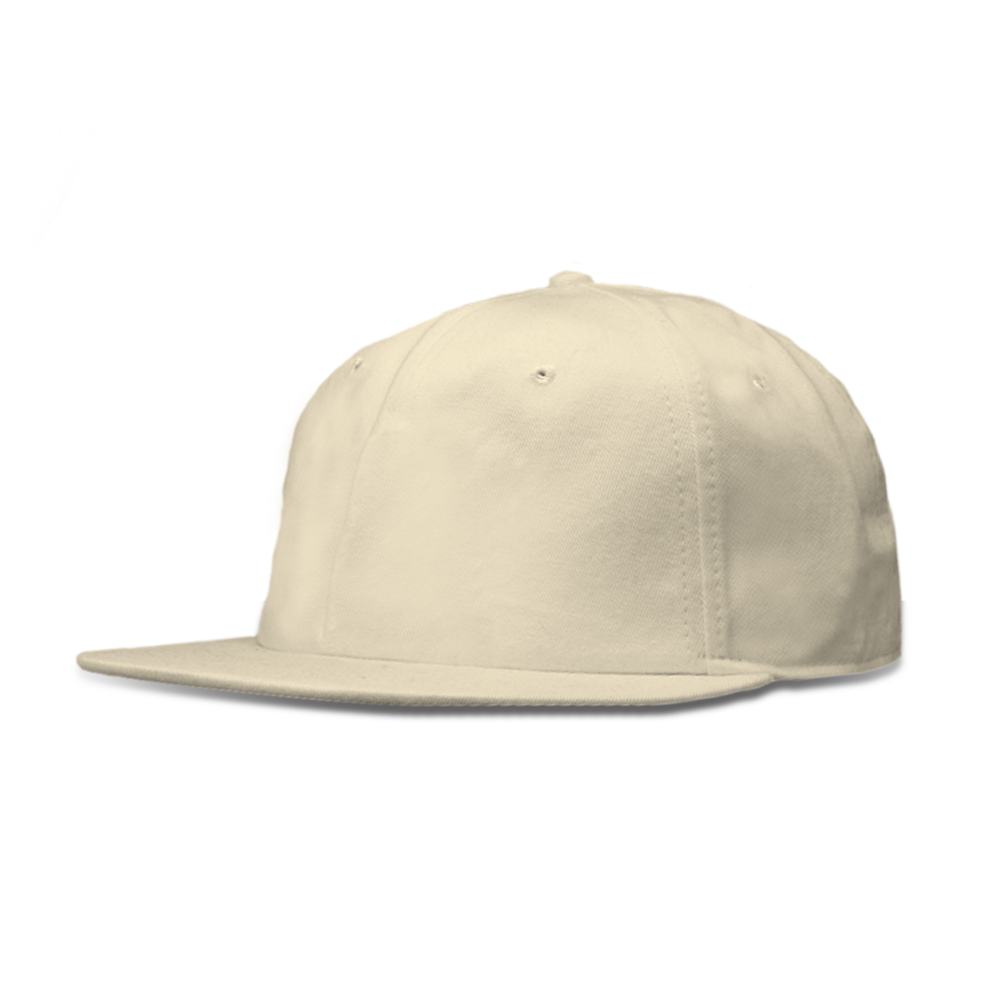 SNAPBACK CAP    FLATBILL CAP WITH SNAPBACK CLOSURE    80% ACRYLIC / 20% WOOL