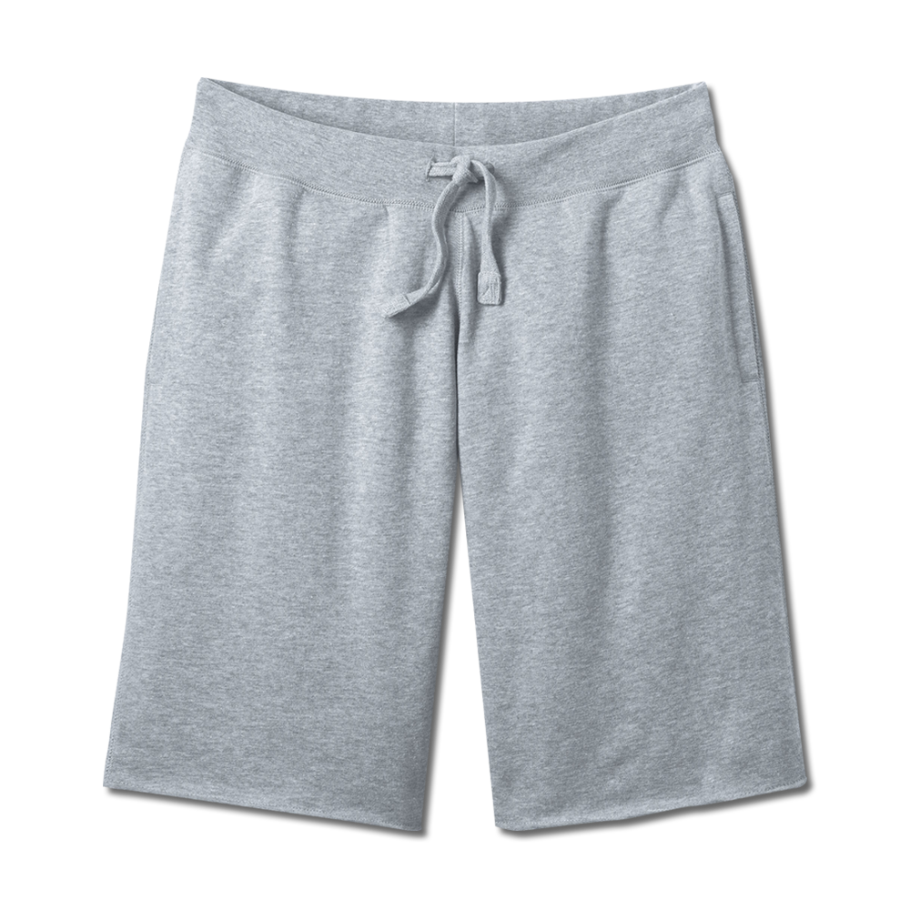 FLEECE SHORTS WITH POCKETS 60% COTTON / 40% POLY FLEECE Size Chart