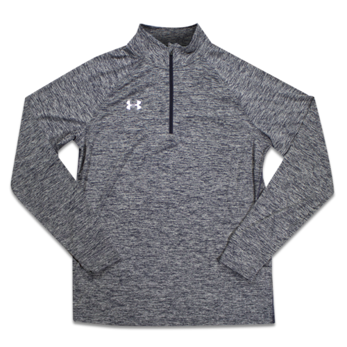 UA Twist Tech 1/4 Zip Pullover