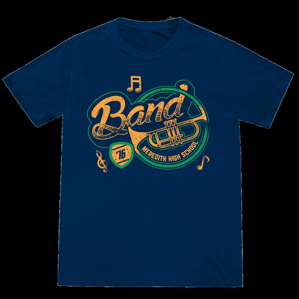 BAND-007