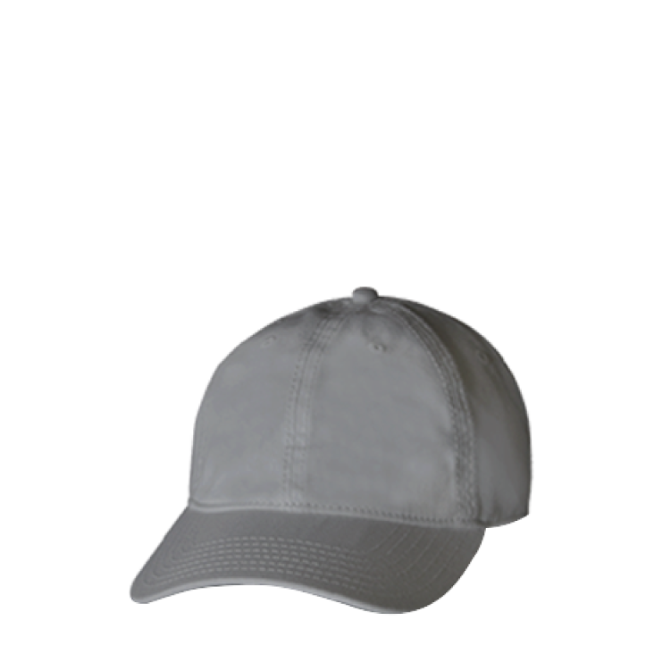 Fan Cloth Dad Cap Gray 21bfe825cd39