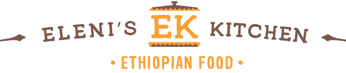 Eleni's Kitchen - Ethiopian Favorites