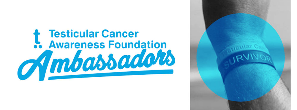 Looking for Support? - Join our Private Facebook Group to interact with other testicular cancer fighters and caregivers, and our team of TCAF Ambassadors!