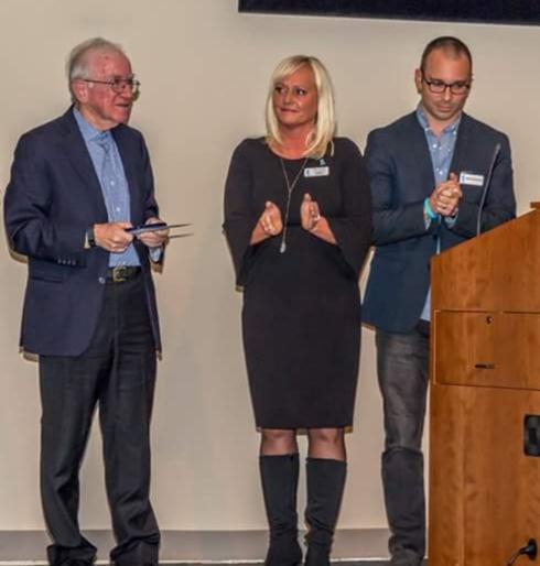 Dr. Larry Einhorn Testicular Cancer Expert  Kim Jones Founder & CEO of Testicular Cancer Awareness Foundation  Dr. Phillip Pierorazio Johns Hopkins Medicine
