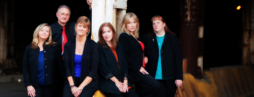 The Paranormal MD Investigations & Research Team 2012
