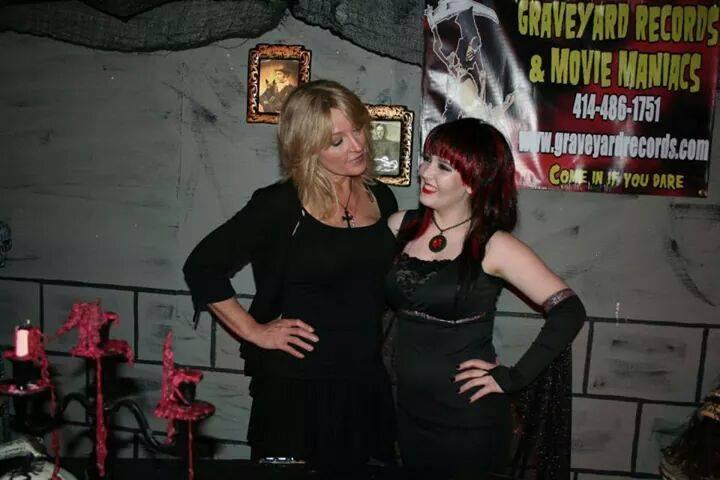 Victoria & I (TV gig)