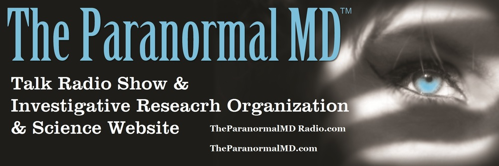 The Paranormal MD Radio show & investigative research - Facebook Page (This is not mary marshall's fb profile page)