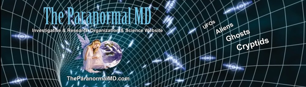 The Paranormal MD Investigation & Science Website
