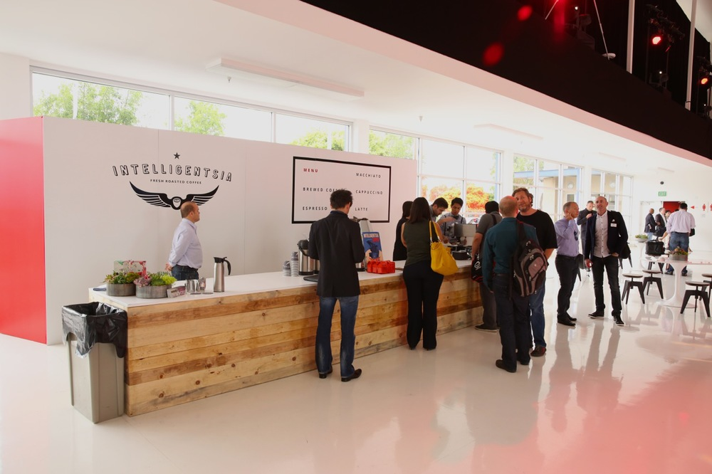 Intelligentsia Coffee Bar