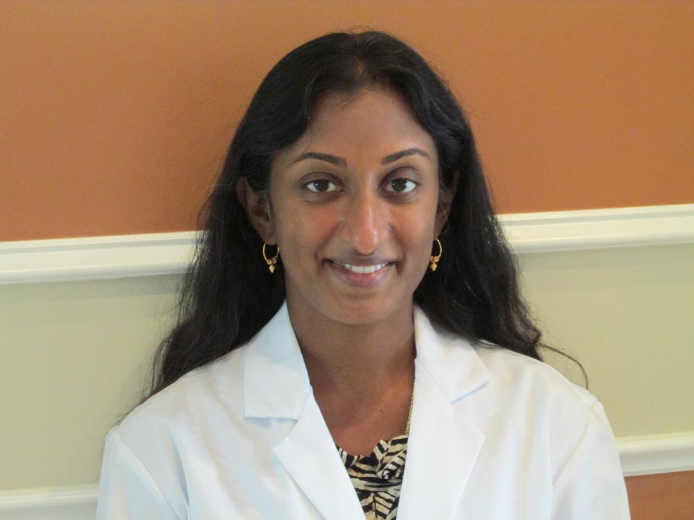 Dr. Benita Thomas
