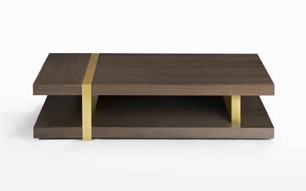 Marcelle Cocktail Table