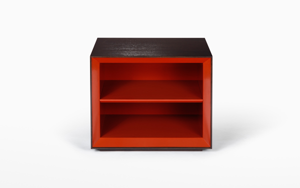 West End Nightstand