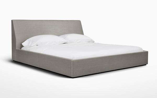 Velouria Bed