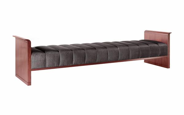 Custom Bench 001
