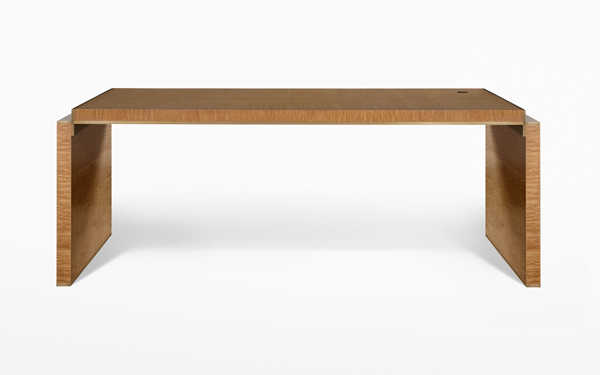 Custom Desk 002