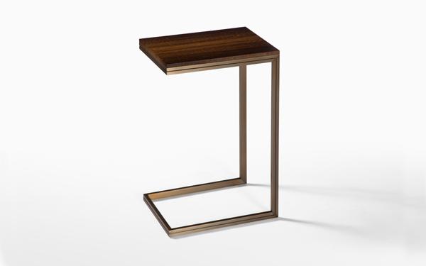 Custom Side Table 001