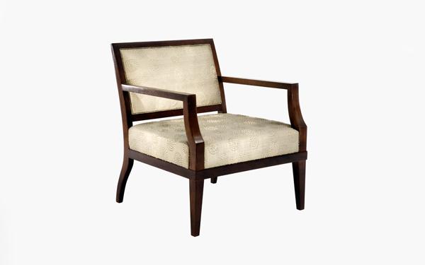 Hepburn Lounge Chair