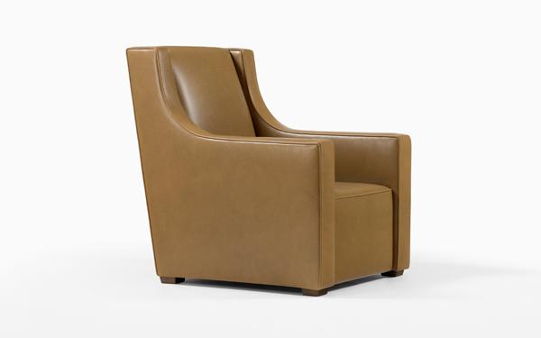 Monsieur Lounge Chair