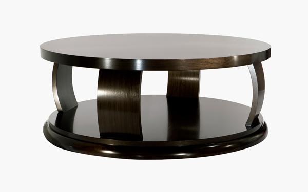 Lotus Center Table