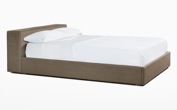 Indochine Bed