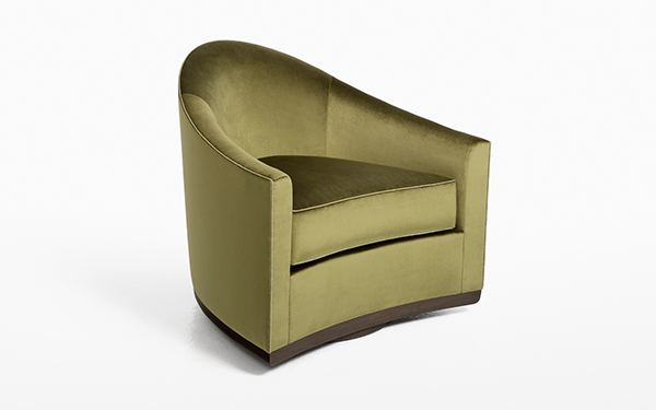 Aspen Lounge Chair