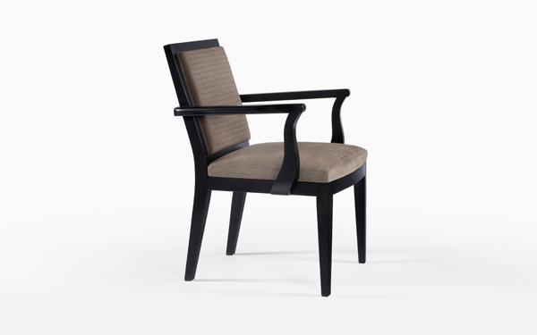 Bon Mot Arm Chair