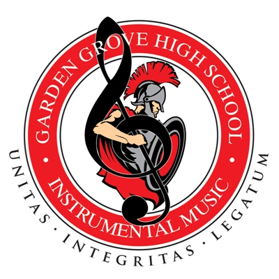 "Garden Grove High School Instrumental Music Department Mission Statement    We, the Garden Grove High School Instrumental Music Department, strive to achieve    musical excellence   . Through our    unity    and passion for music, we seek to inspire future musicians and impact the community.  Students will learn self-discipline, teamwork, and    integrity    so that they can recognize their full potential.  We will continue the Argonaut    legacy    of ""Pride, Performance, and the Pursuit of Excellence.""    - Instrumental MUSIC Student Leaders &  Council"