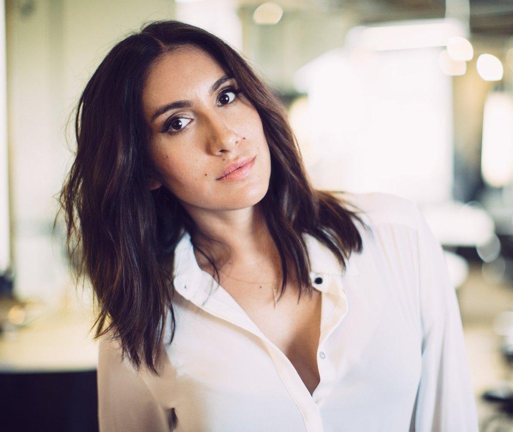 Jen Atkin