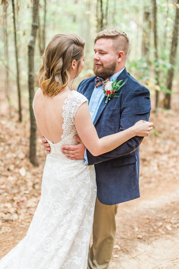 Kathleen, Georgia Wedding Outdoor Wedding Photos