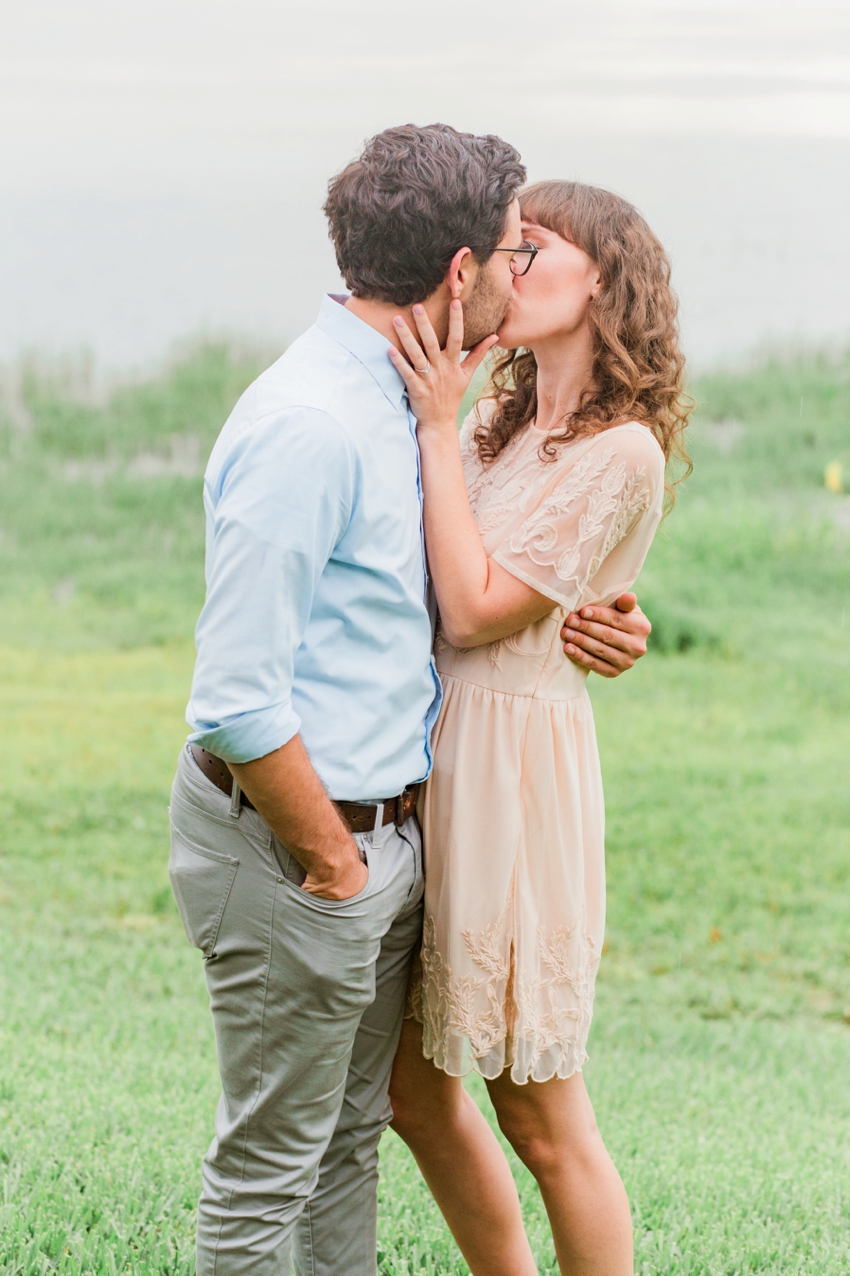 Surprise Proposal in Lakeland FL | Ashley Holstein Photography