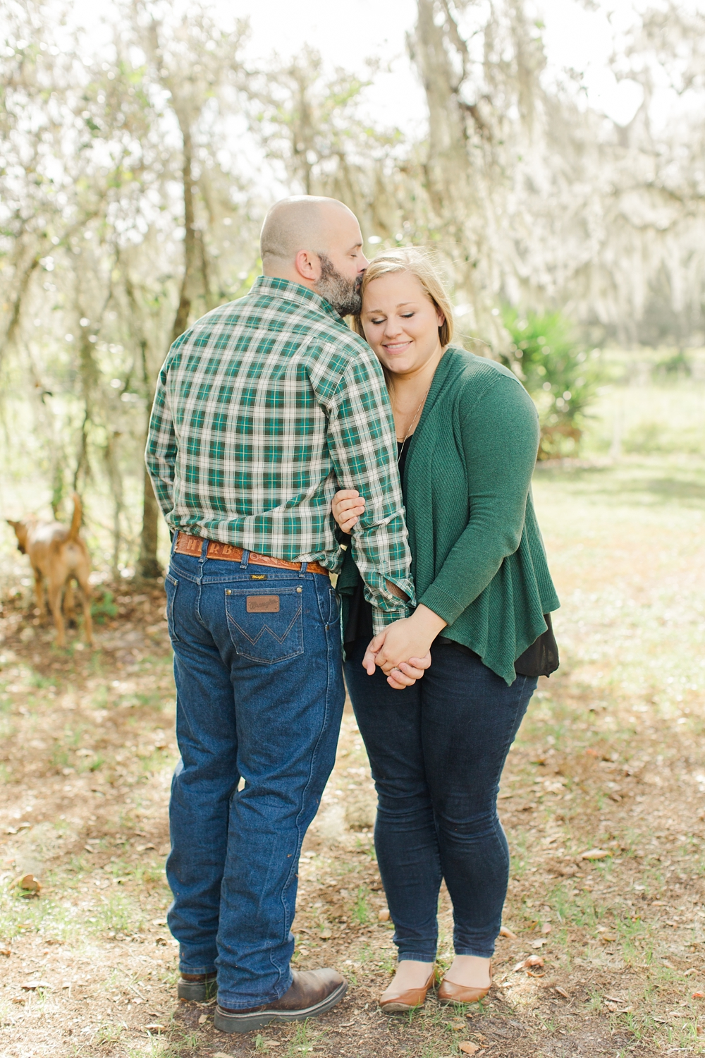 Ashley Holstein Photography | Wauchula Florida Family Session | Film Photographer