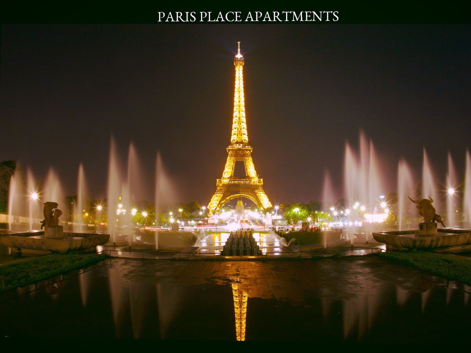 paris place apartments