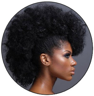 Swell Natural Hair Program Creative Hair School Of Cosmetology Hairstyles For Men Maxibearus