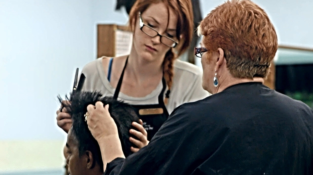 Register for our upcoming Cosmetology Class.