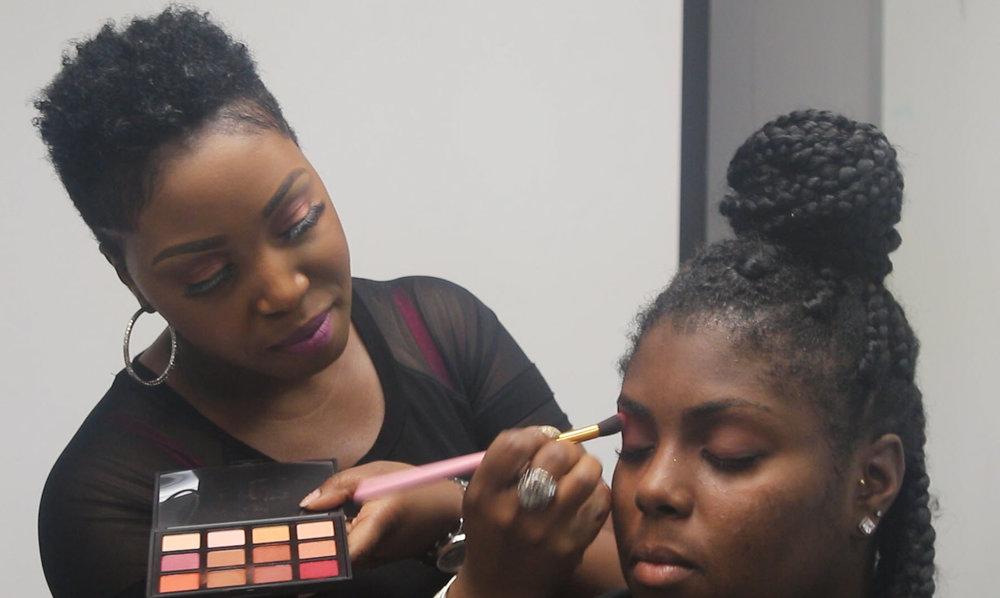Student Life Blog Creative Hair School Of Cosmetology Natural
