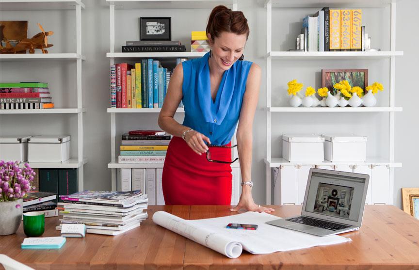 Emilie Munroe Interior Designer Studio Munroe