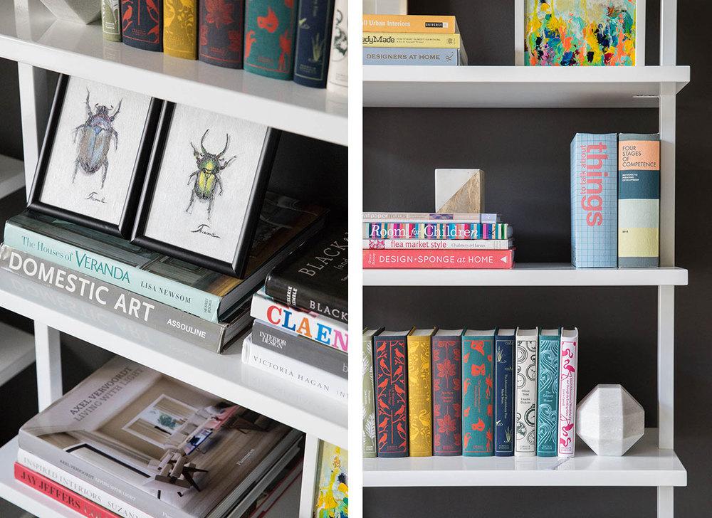 Studio Munroe Interior Designer Library