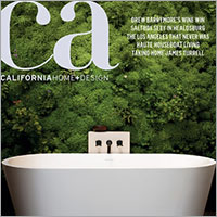"California Home + Design ""Top 10 Favorite Ideas at the 2013 San Francisco Decorator Showcase"""