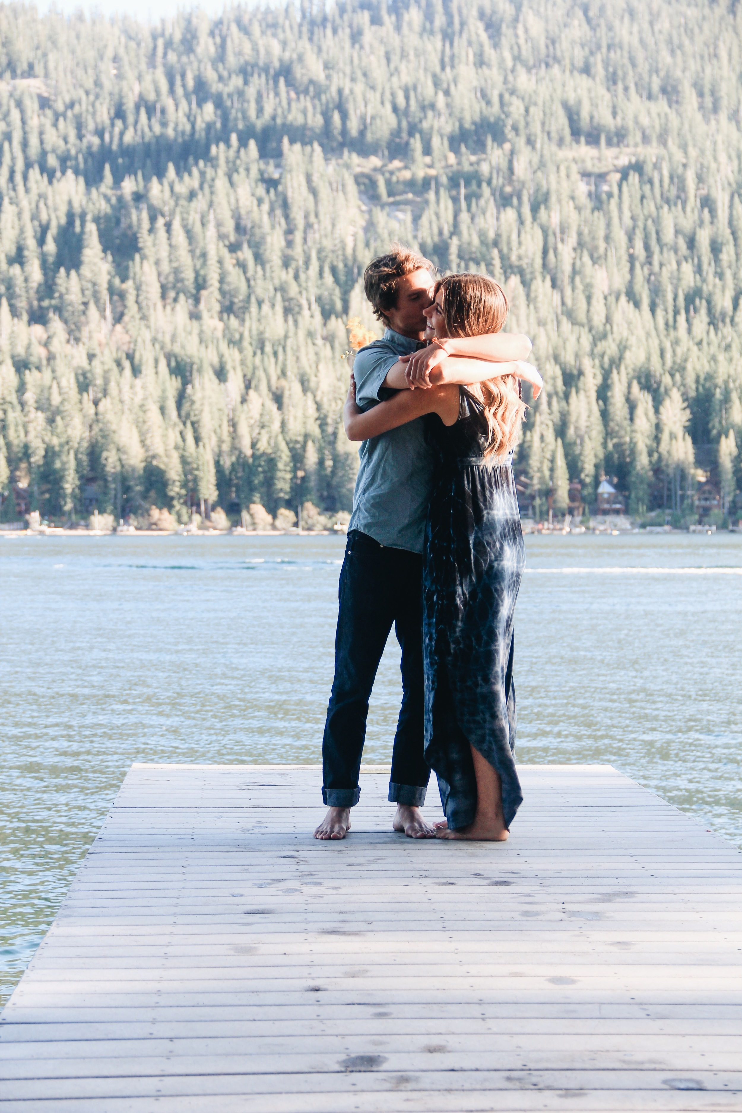 Truckee dating