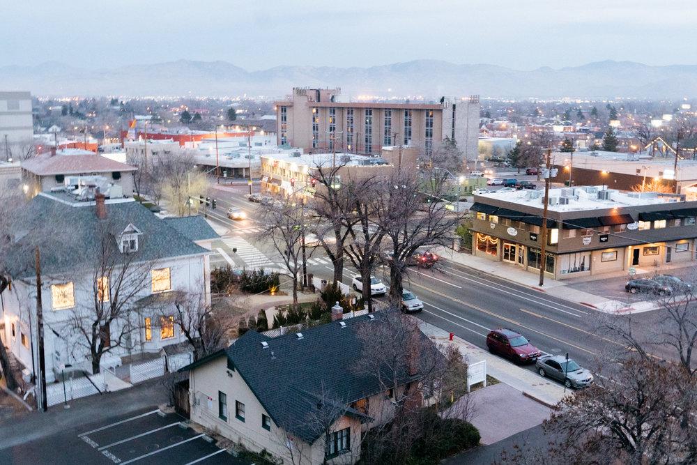 Reno City Guide