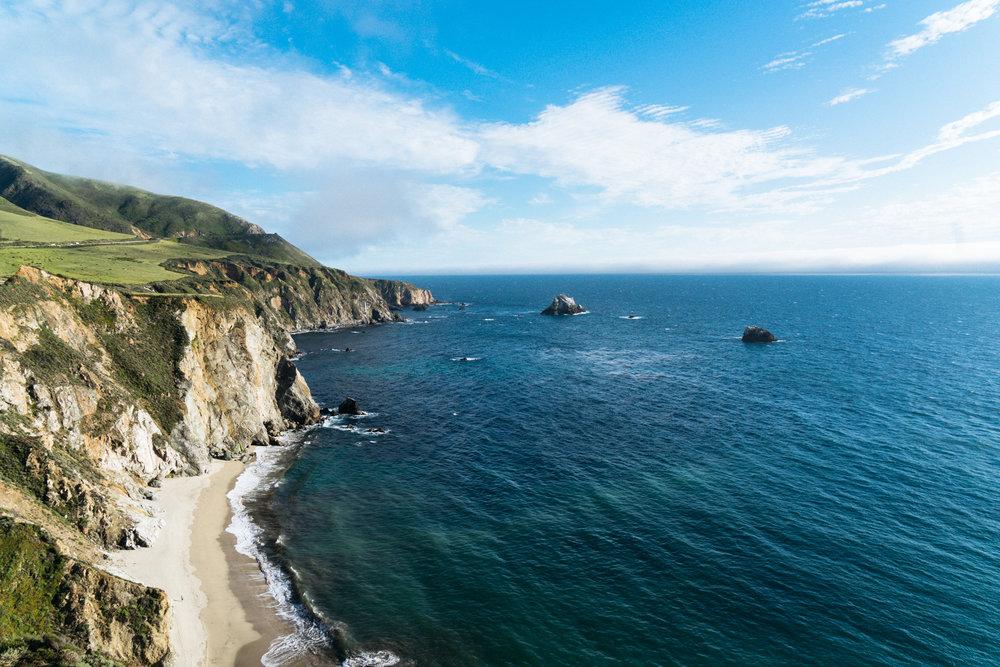 Monterey Hidden Gems